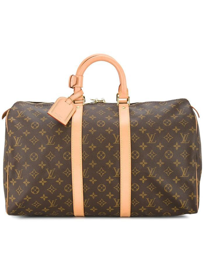 Keepall 45 luggage bag
