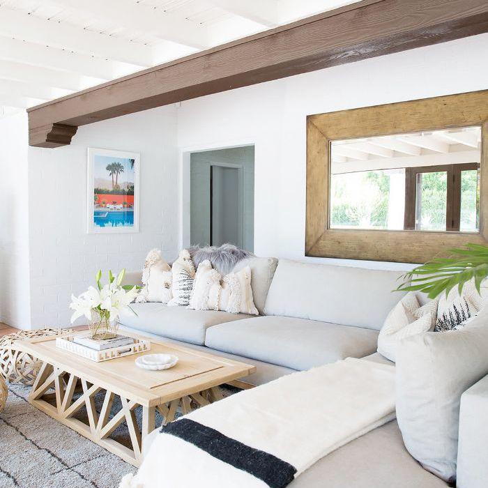 Small Beautiful Bungalow House Design Ideas : Good Bones