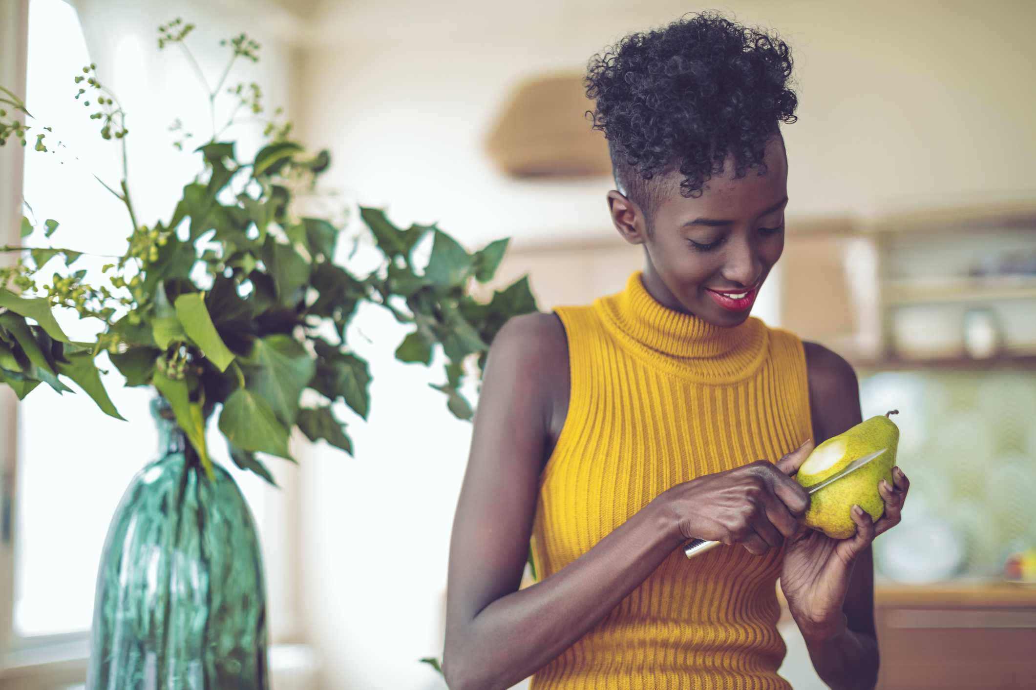 Juice Recipes to Help You Have Better Sex