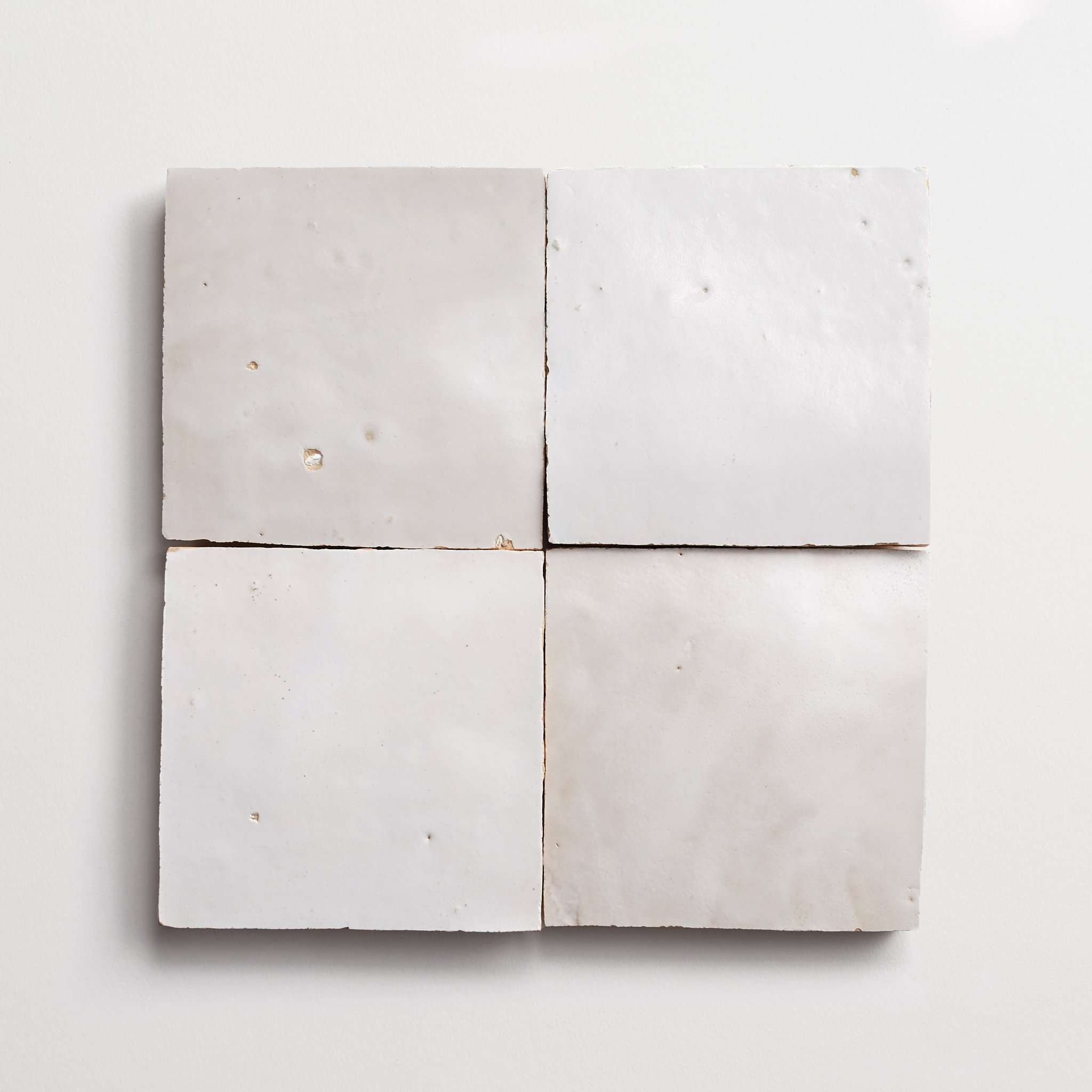 Weathered White Tile.