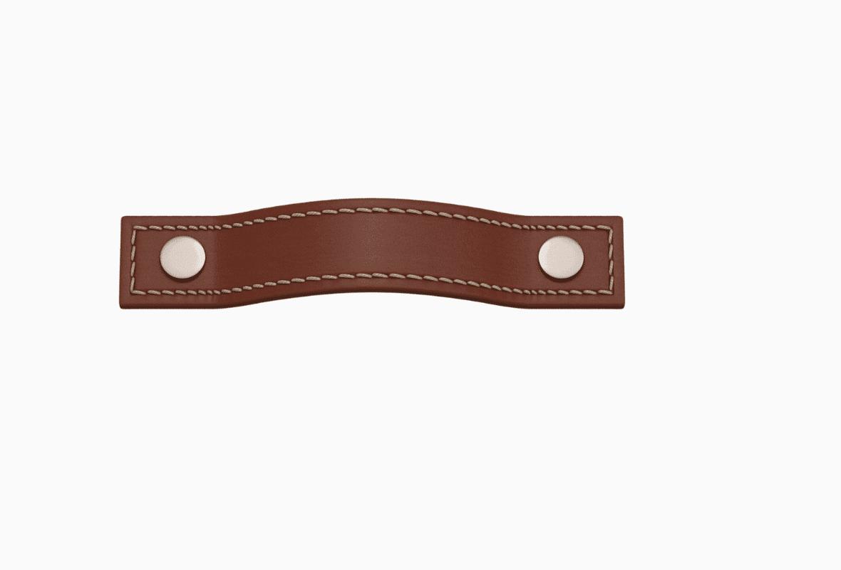 Turnstyle Designs button stitched strap