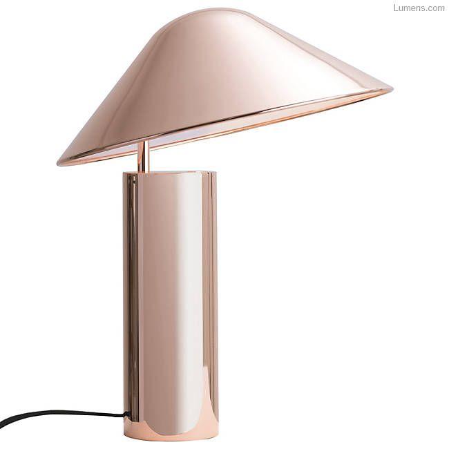 Lumens Seed Design Damo Table Lamp