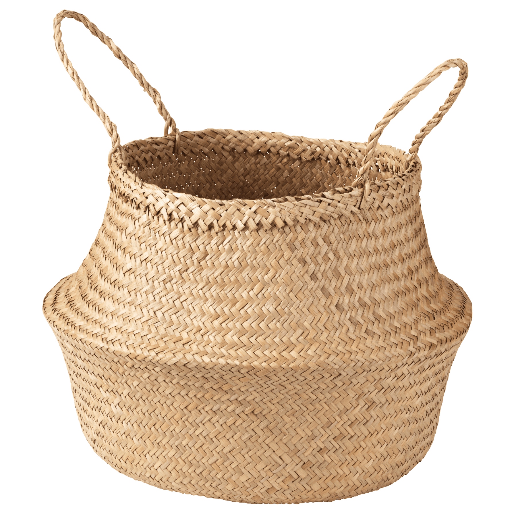 Flådis Seagrass Basket