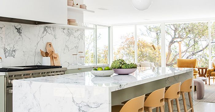 Calling It: These Will Be the Hottest Kitchen Trends in 2019