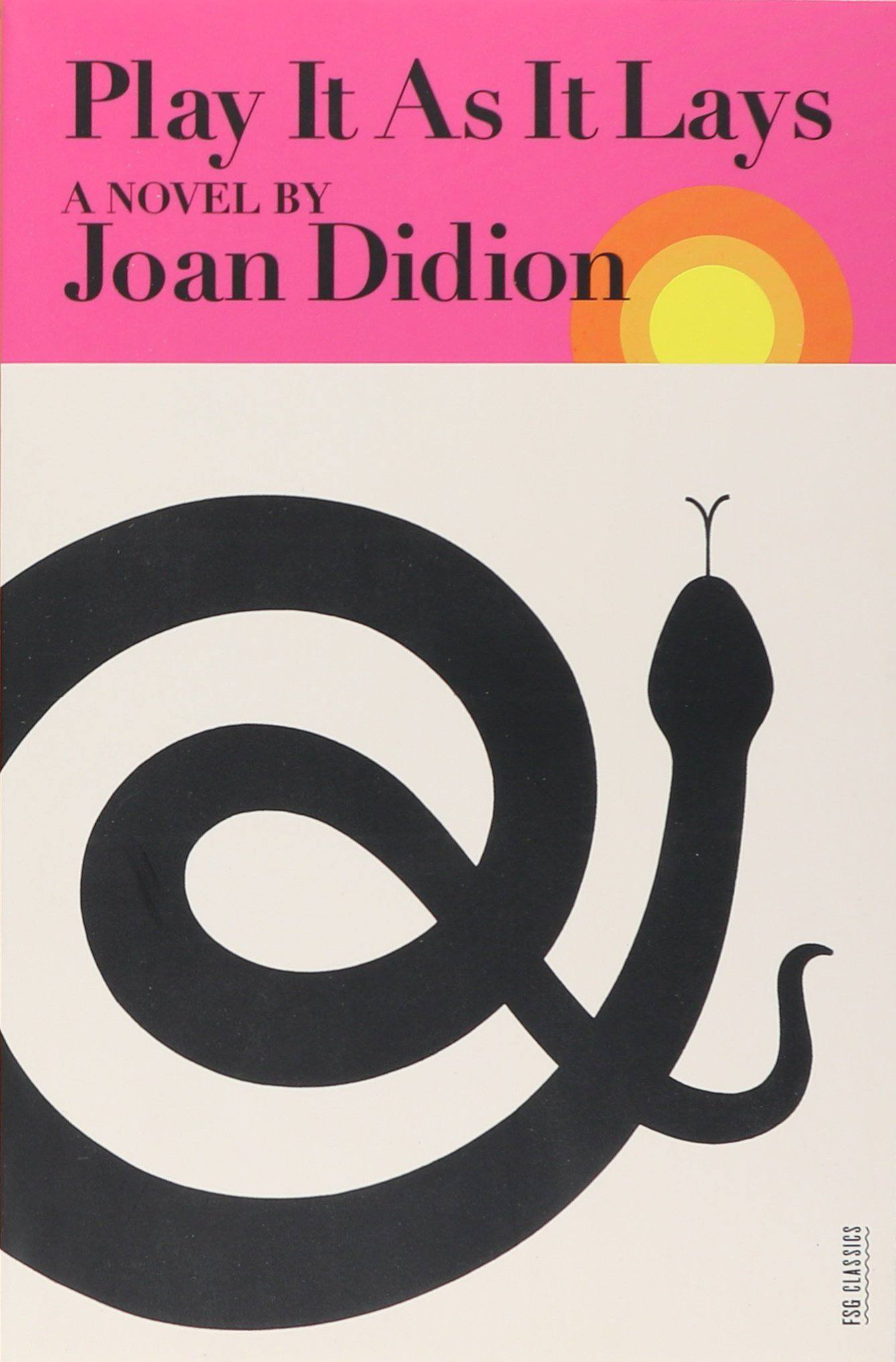 Didion—Best Books of All Time