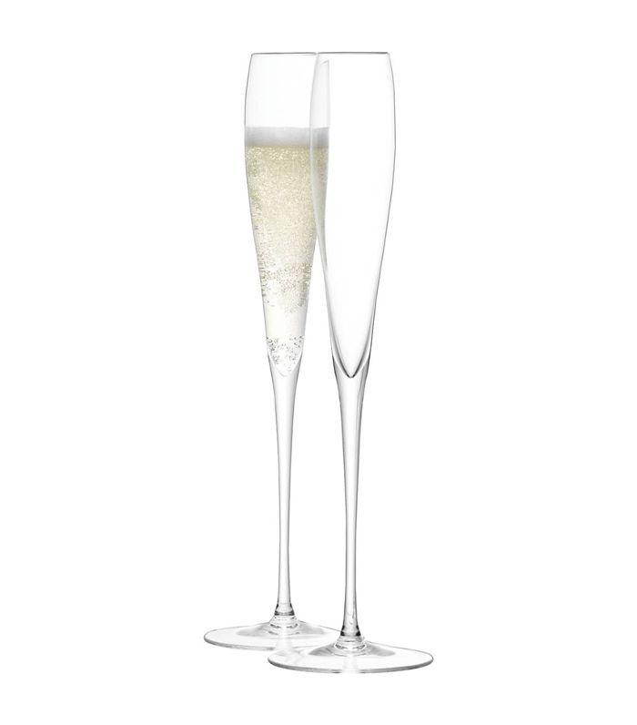 LSA Grand Champagne Flutes, Set of 2