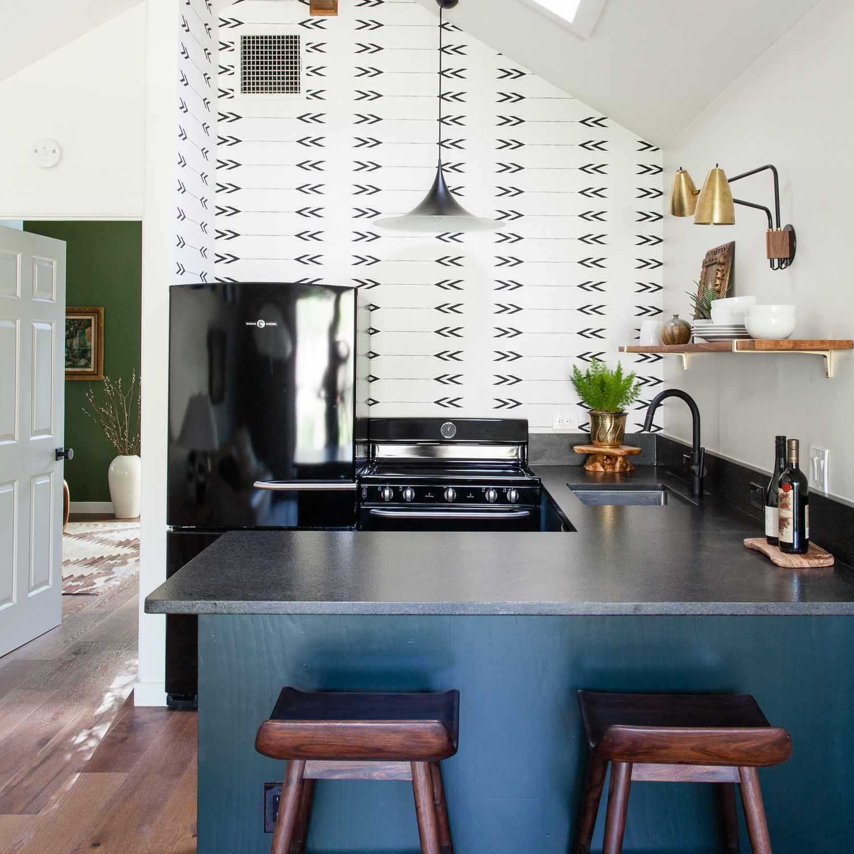 Open Kitchens