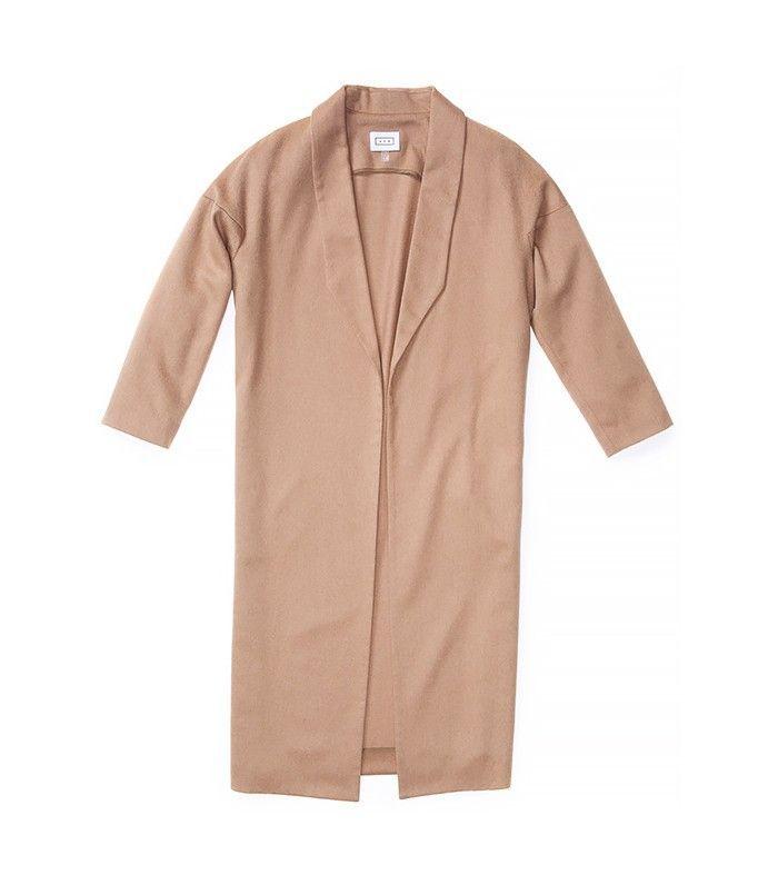 AYR The Robe jacket