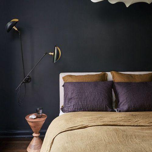 Dormitorio negro: Tali Roth