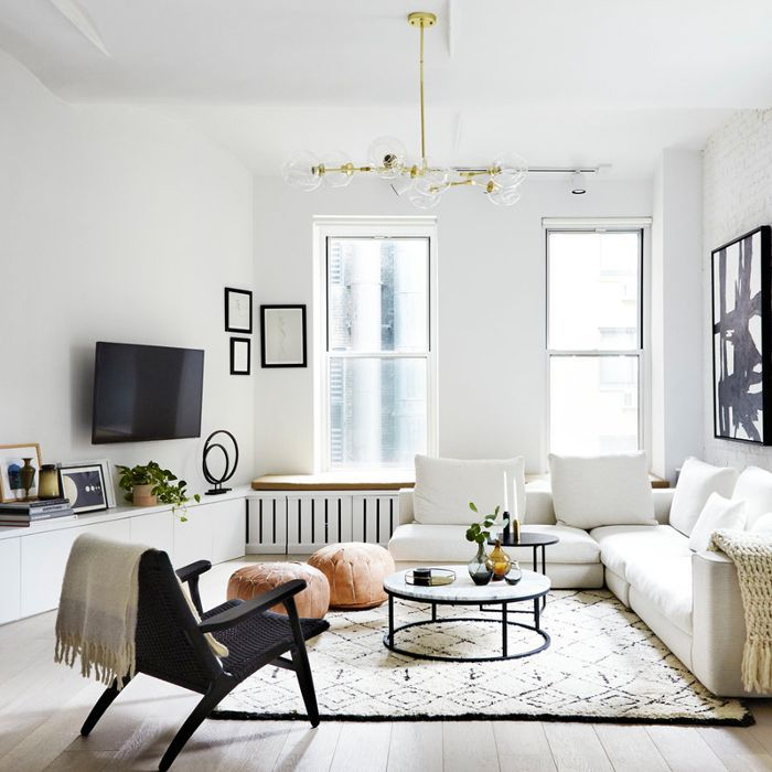 The Ikea Staple An Nyc Interior Designer Uses In Every Home