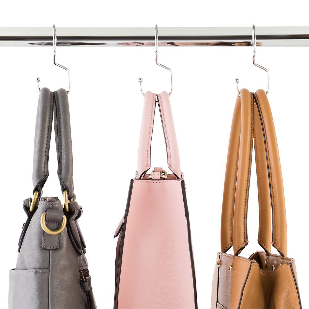 Tote bag hangers