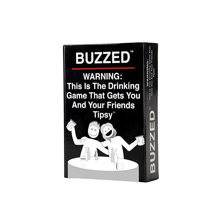 Buzzed