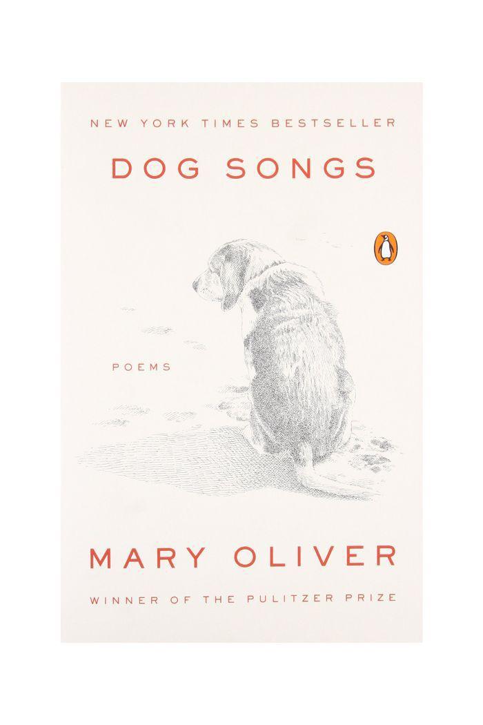 """""""Canciones para perros"""" de Mary Oliver"""