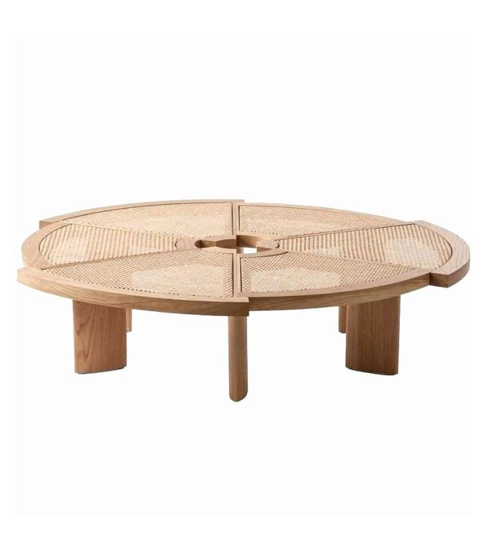 Cassina Charlotte Perriand Rio Coffee Table