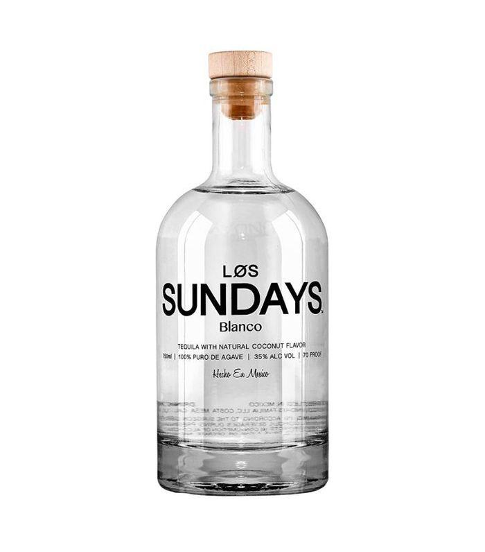 Los Sundays Blanco
