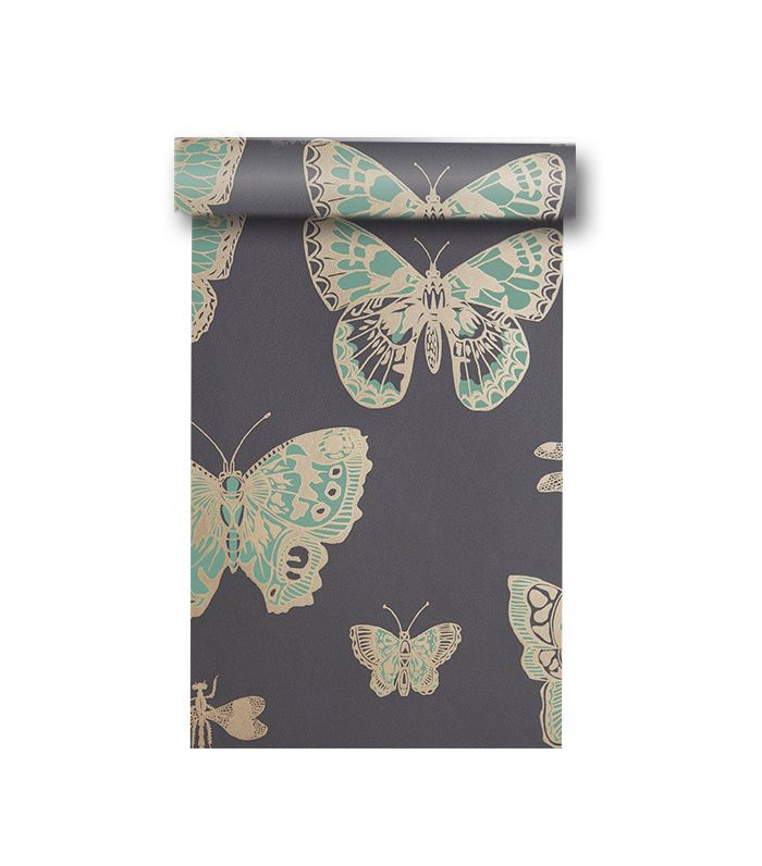 Anthropologie Lepidoptera Wallpaper