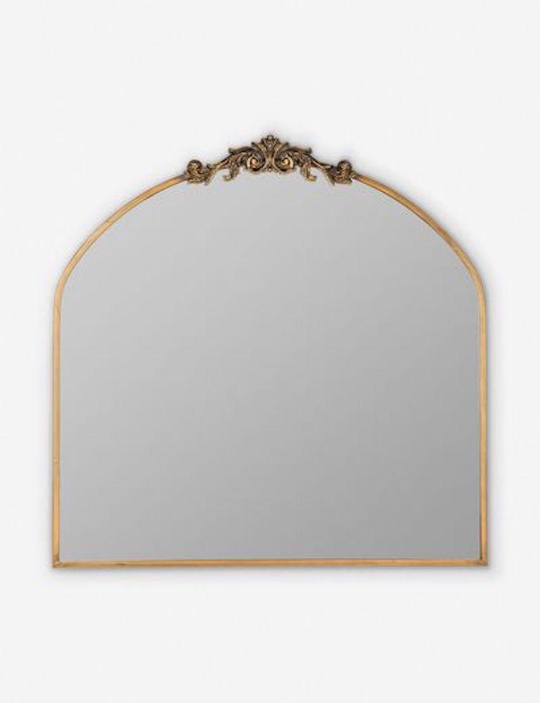 Tulca Mirror.
