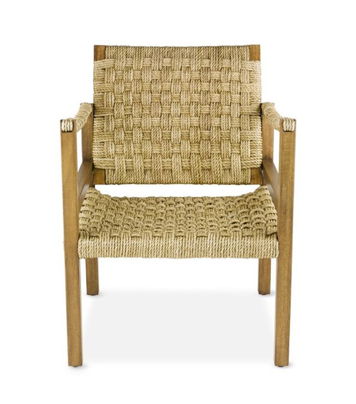 Andros Rope Chair