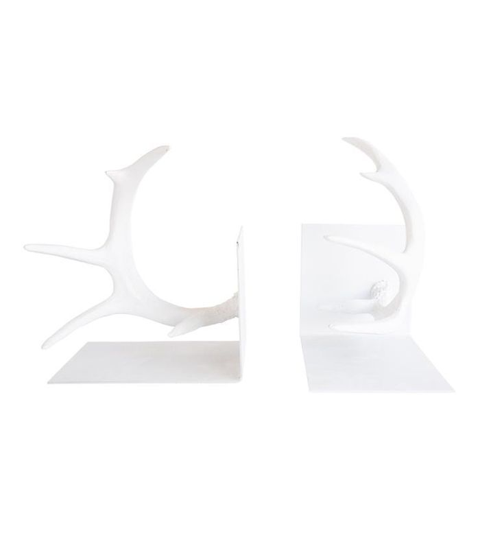 McGee & Co. Antler Bookends