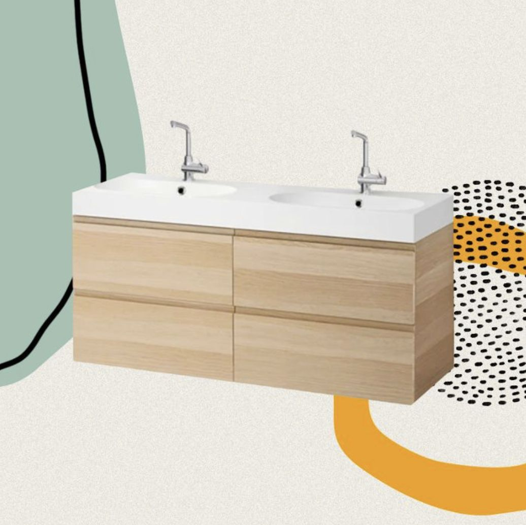 The 10 Best Ikea Bathroom Vanities To