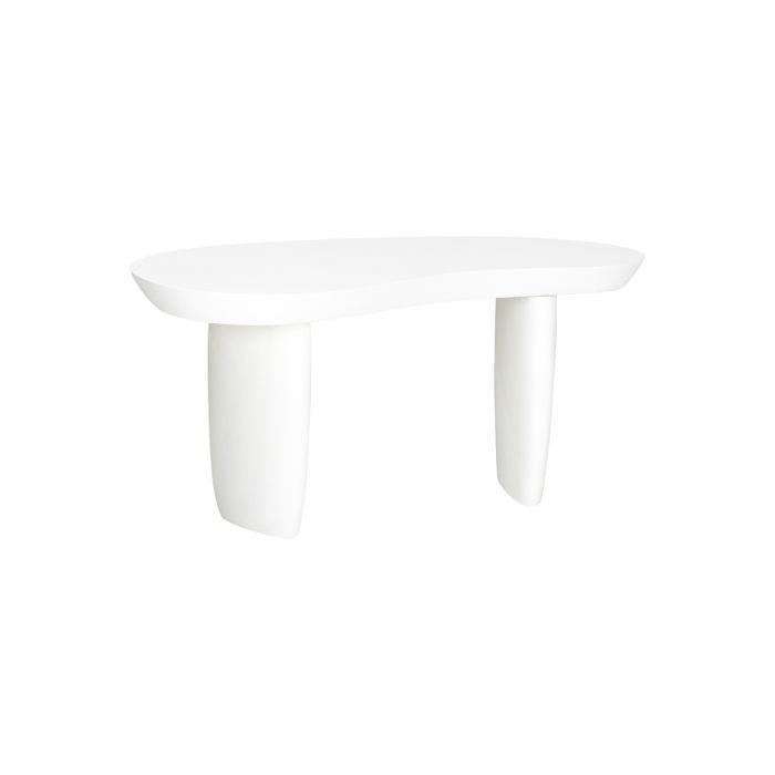 CB2 x Goop Avorio Side Table