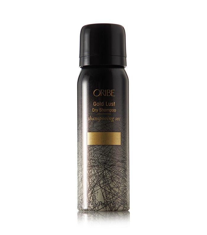 Gold Lust Dry Shampoo