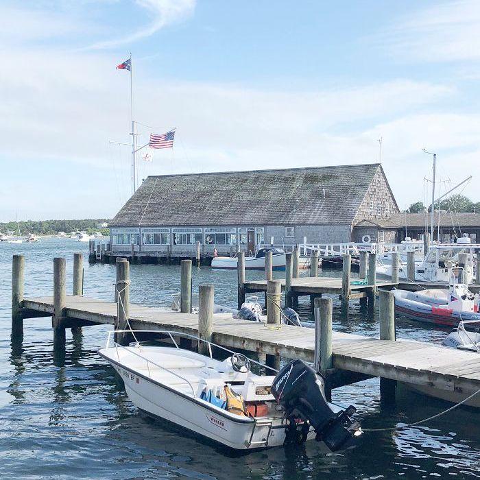 Cosas que hacer en Martha's Vineyard — Harbour