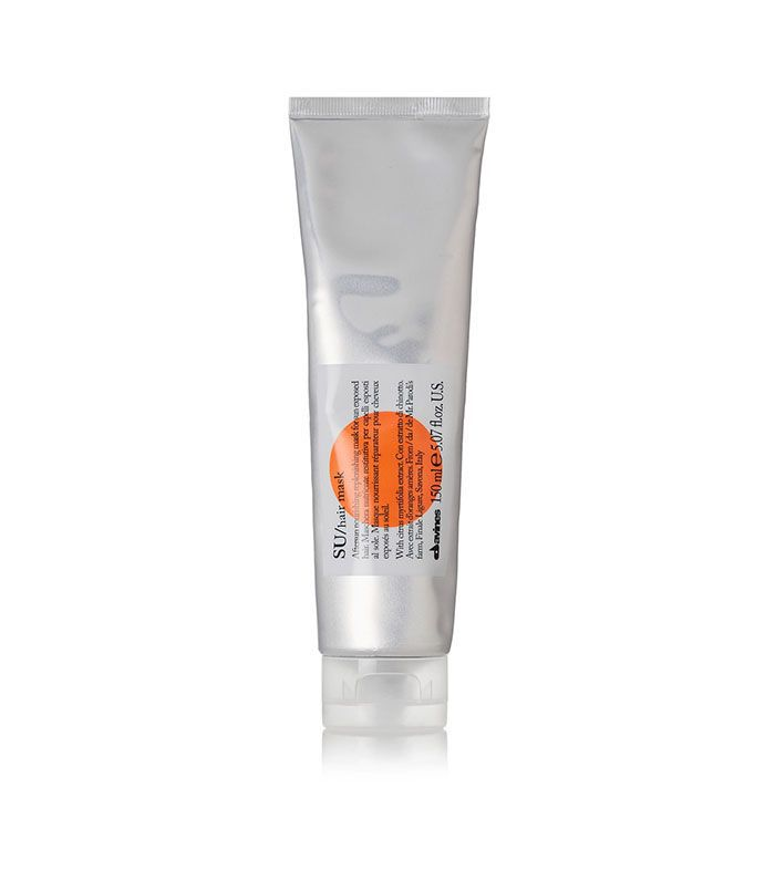 Su Aftersun Replenishing Mask