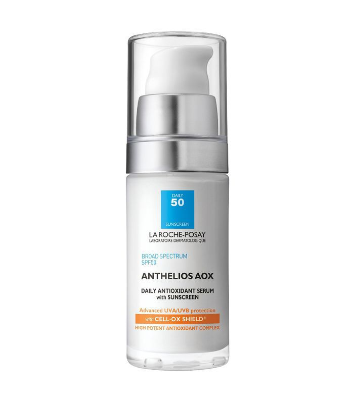 La Roche Posay Anthelios AOX Daily Antioxidant Serum Best Skincare at Target