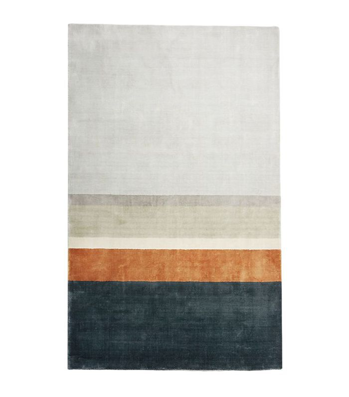 Hand-Knotted Maris Rug