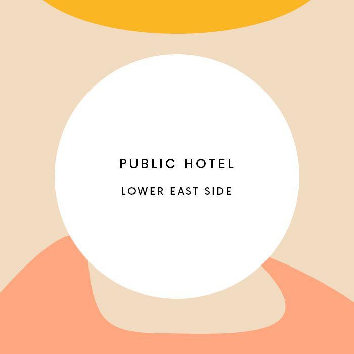 Hotel público