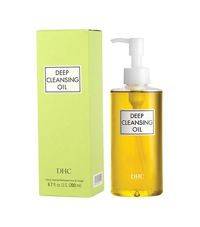 DHC Deep Cleansing Oil (6.7 fl oz.) Drugstore Acne Washes