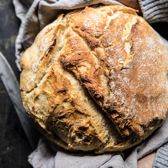 This One Simple Trick Is the Key To Softening Stale Bread