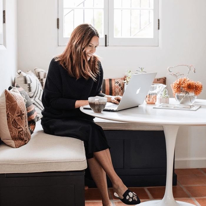 morning routine—how to stop anxiety