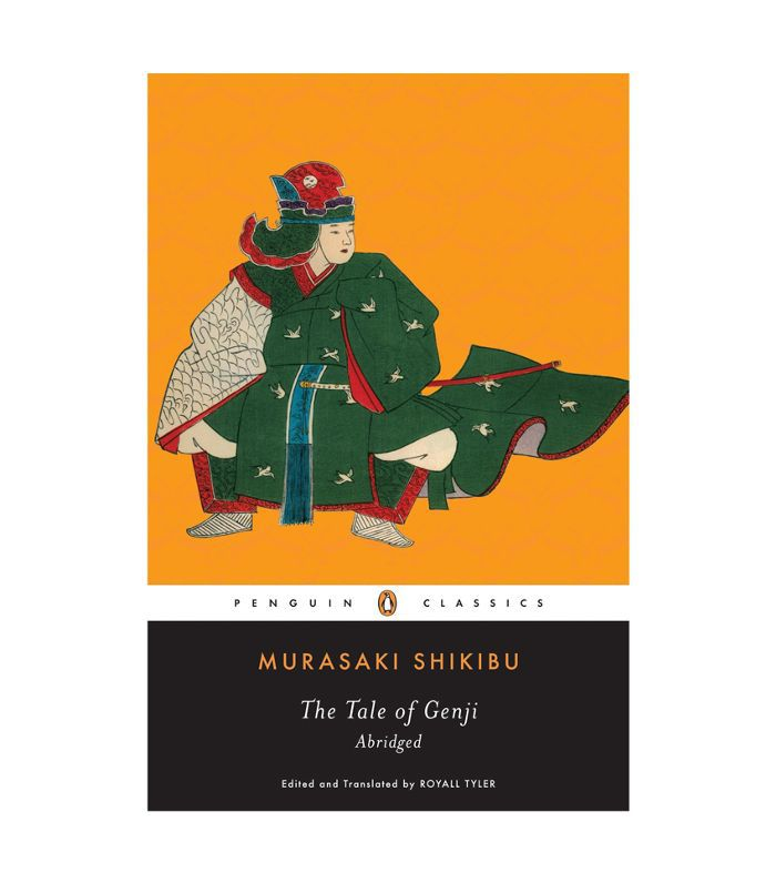 Murasaki Shikibu The Tale of Genji