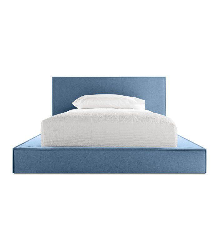 Blu Dot Dodu Twin Bed