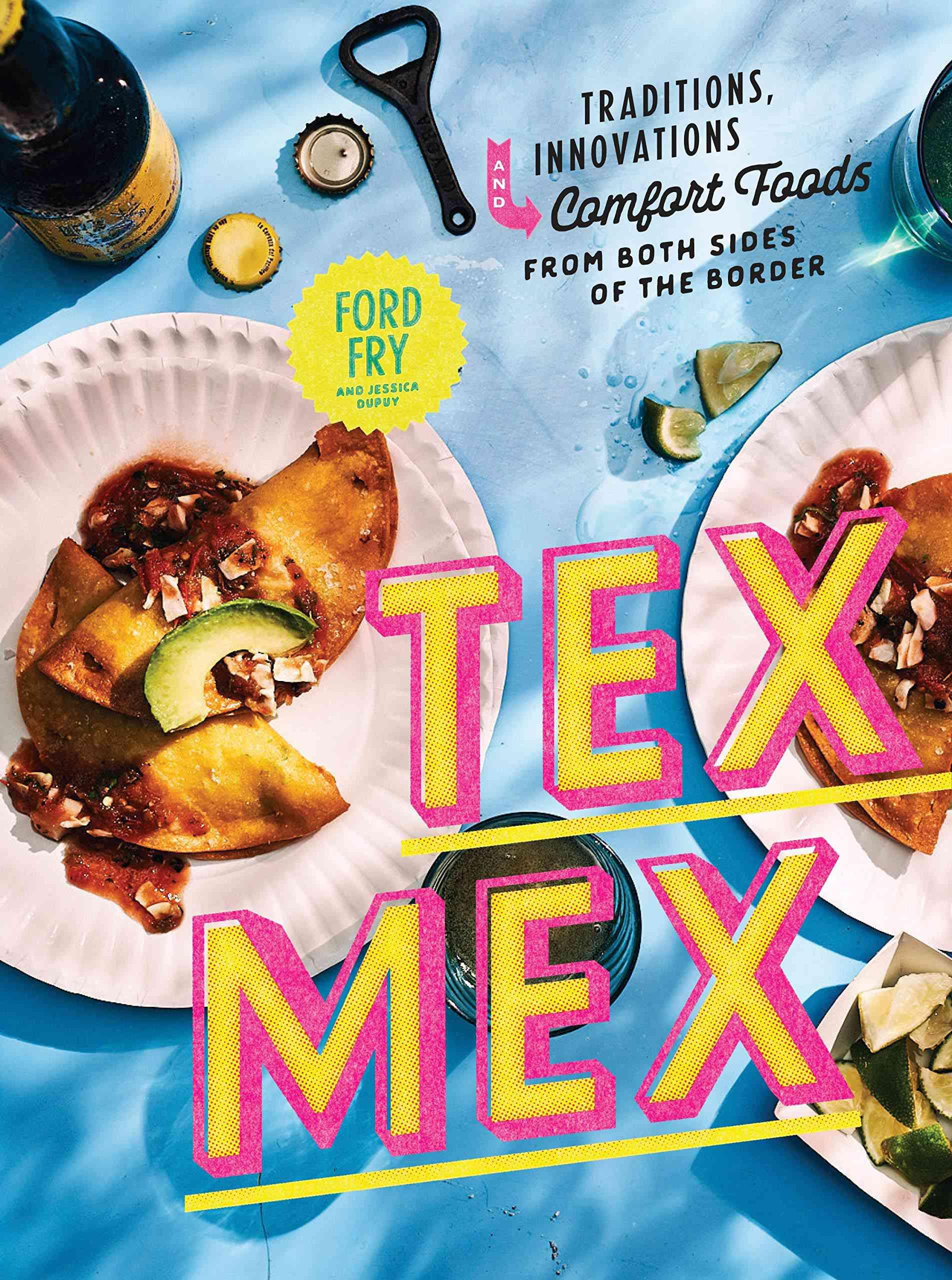 de Texas y Mexico