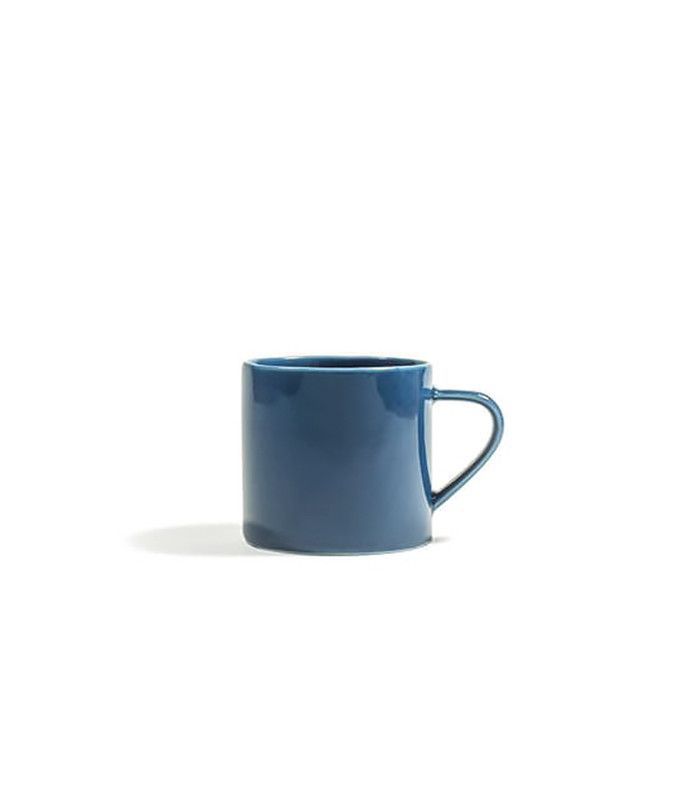 Studio Oyama Indigo Blue Coffee Cup