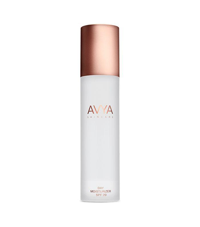 AVYA Skincare Day Moisturizer SPF 20 Best Moisturizers for Oily Skin