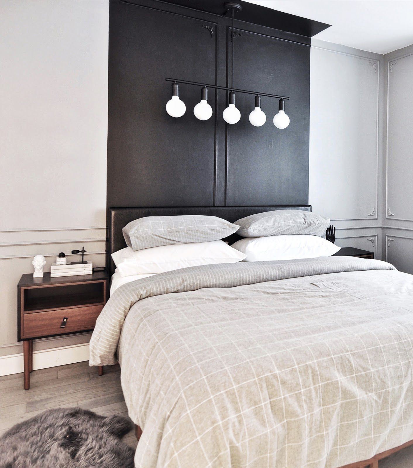 50 Gorgeous Bedroom Ideas to Help You Design the Space of Your Dreams