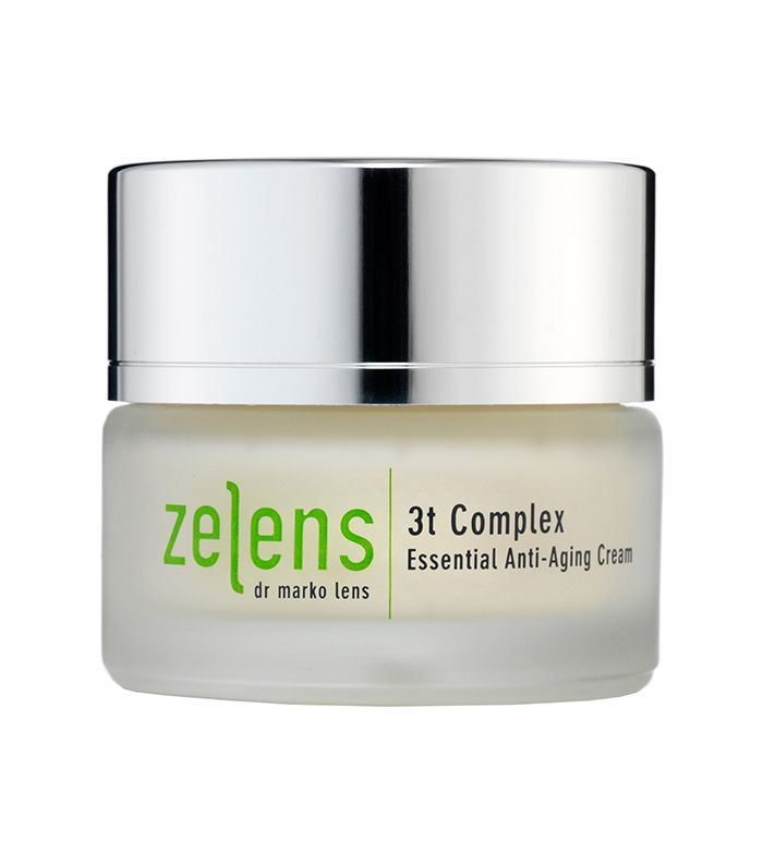Women's 3t Complex Essential Anti-Aging Cream