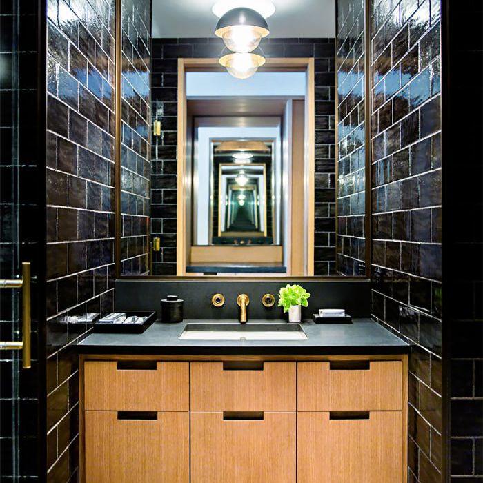 Bathroom Ideas — Vanity