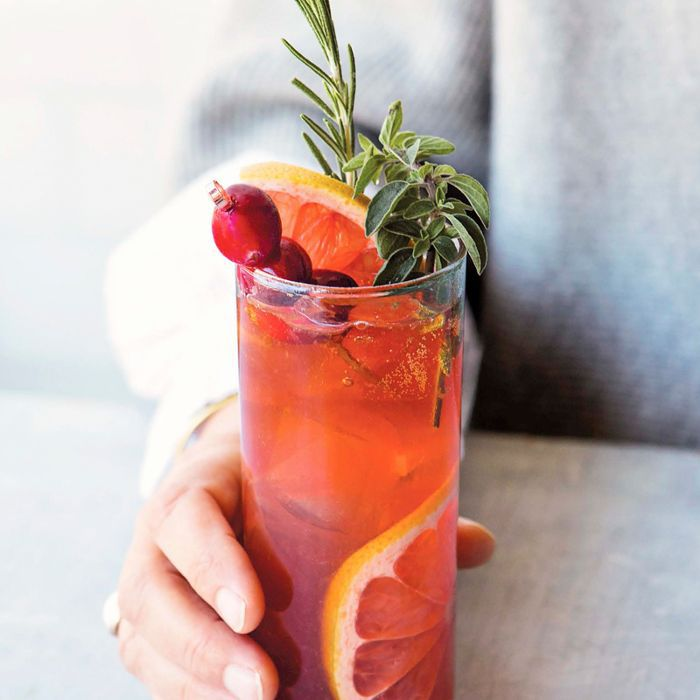 3 Winter Cocktails That Will Make You Forget It's Snowing Outside