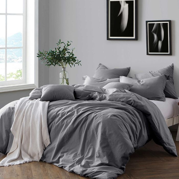Found The Chicest Affordable Bedding From Bed Bath Beyond