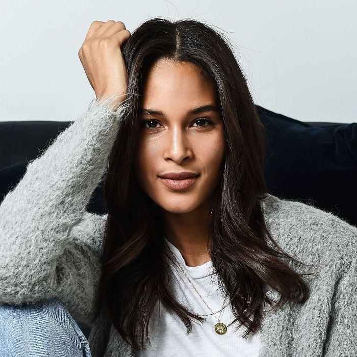Cindy Bruna Model