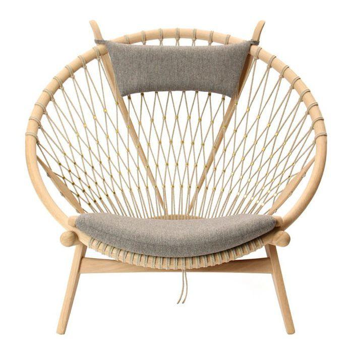 silla en Hamptons Weekend Retreat