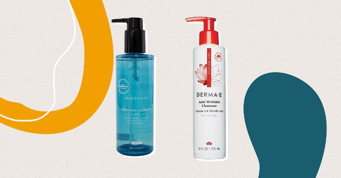 The 10 Best Glycolic Acid Face Washes To Use For Brighter Skin