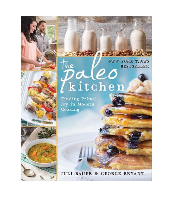 The Paleo Kitchen by Juli Bauer & George Bryant