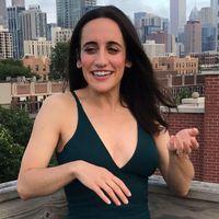 Sarah Zlotnick headshot