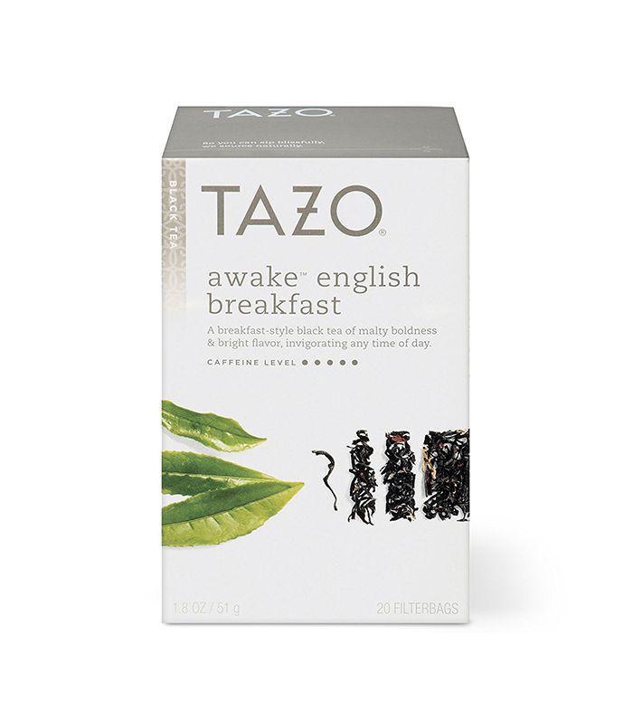 Tazo Awake English Breakfast Black Tea
